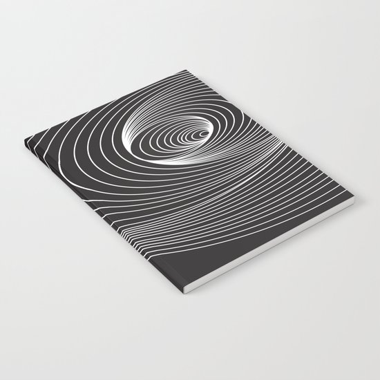 Black Hole - Big Notebook