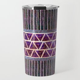Ava Boho Mix Travel Mug