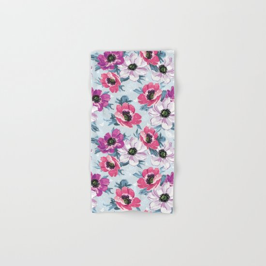 Spring is in the air #11 Hand & Bath Towel