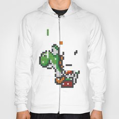 Yoshi Tetris Hoody