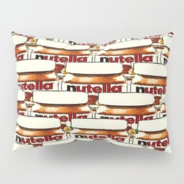 Nutella-76 Pillow Sham