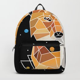 Polygon Fox Backpack