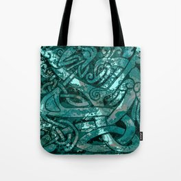 Celtic 16 Tote Bag