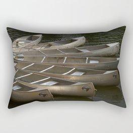 Sunshine Kayaks Rectangular Pillow