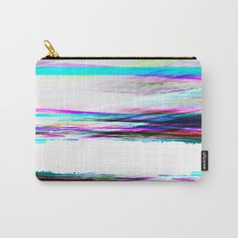 Crazy skys Carry-All Pouch