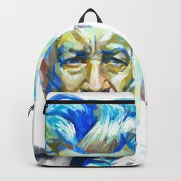 David Lynch Backpack