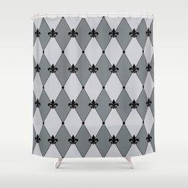 HARLEQUIN Shower Curtain