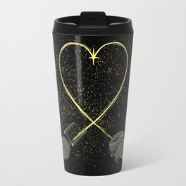 Wars Love Travel Mug