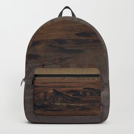Adventure outside the walls Backpack