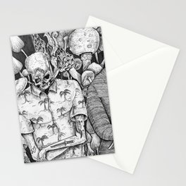 Party Mummies Stationery Cards