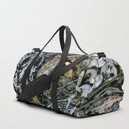 Soft Shell Crab Duffle Bag