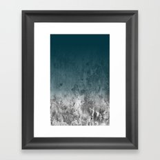 PLANET SERIES — ONE Framed Art Print