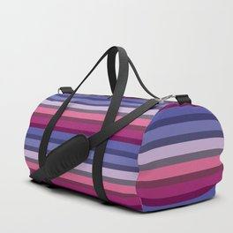 Accordion Fold Series Style G Duffle Bag