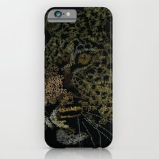 Spots Slim Case iPhone 6s