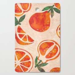 Tangelo Fun Cutting Board