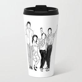 Seinfeld Travel Mug