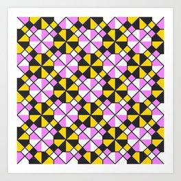 Phillip Gallant Media Design - Design LXXXIX Art Print