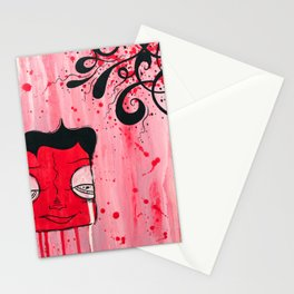 Looking For A Valentine Stationery Cards
