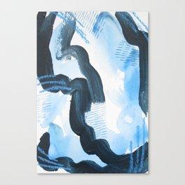 No. 48 Canvas Print