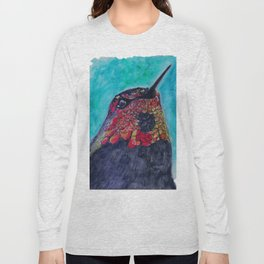 pajaro Long Sleeve T-shirt