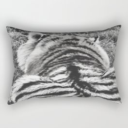 Hobbes.  Rectangular Pillow