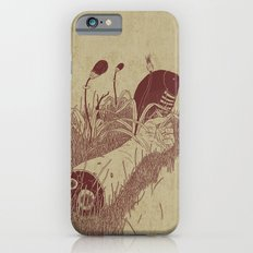 Helvete Forest Slim Case iPhone 6s