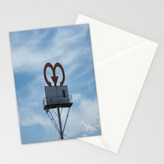 Symbol Stationery Cards