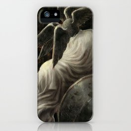 King Night iPhone Case