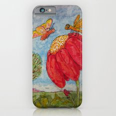 Saving a Seat In Heaven For You iPhone 6s Slim Case
