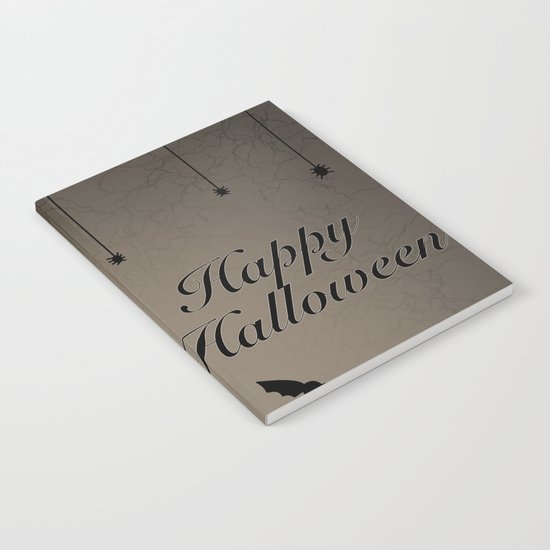 Sassy Witch Notebook