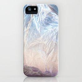 Nylon iPhone Case