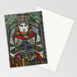 Saint George Stationery Cards