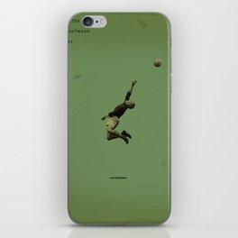 Manchester City - Trautmann iPhone Skin