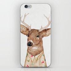 White Tailed Deer iPhone Skin