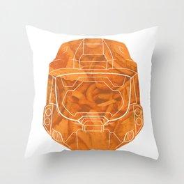 Grif Throw Pillow