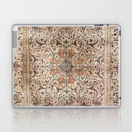 Silk Esfahan Persian Carpet Print Laptop & iPad Skin