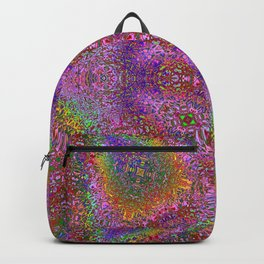 Get Lost in the Colors Backpack
