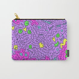 Feeling the Love Carry-All Pouch