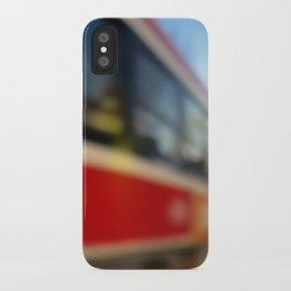 Elusive 501 iPhone Case