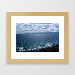 Yola Framed Art Print