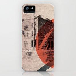 Golden Goose (i) iPhone Case