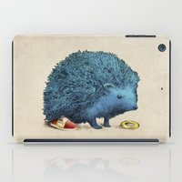 sonic iPad Cases featuring Sonic by Eric Fan