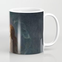 "Karl Schweninger ""The Morning Star"" Coffee Mug"