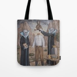 The Coronation Tote Bag