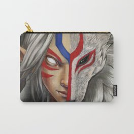 The Gods Within Carry-All Pouch