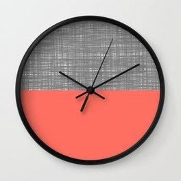 Greben Wall Clock