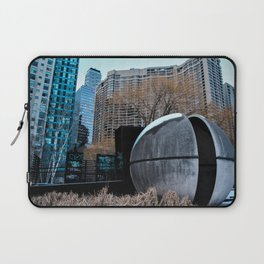 urban takeover Laptop Sleeve