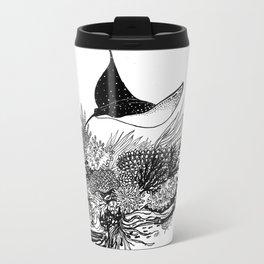 Eagle Ray Travel Mug