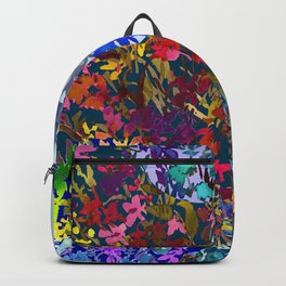 Garden of Many Moons Backpack