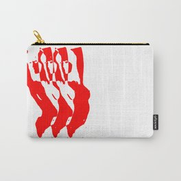 sexy girl Carry-All Pouch